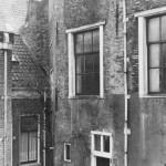 achterhuis +/- 1950