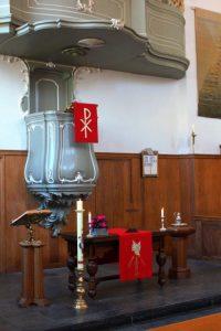 Lutherse Kerk Liturgisch centrum